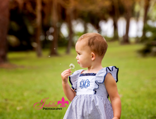 Lilah is 2 – Eden Gardens Photographer