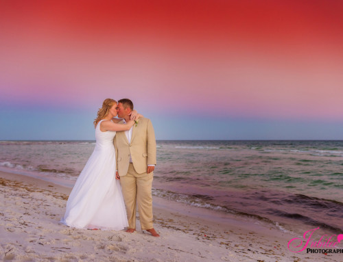 Skylar + Alex – Santa Rosa Beach Wedding Photographer