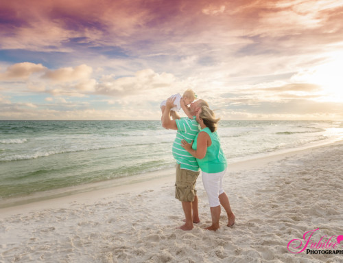 Taylor Family – Destin Photographer