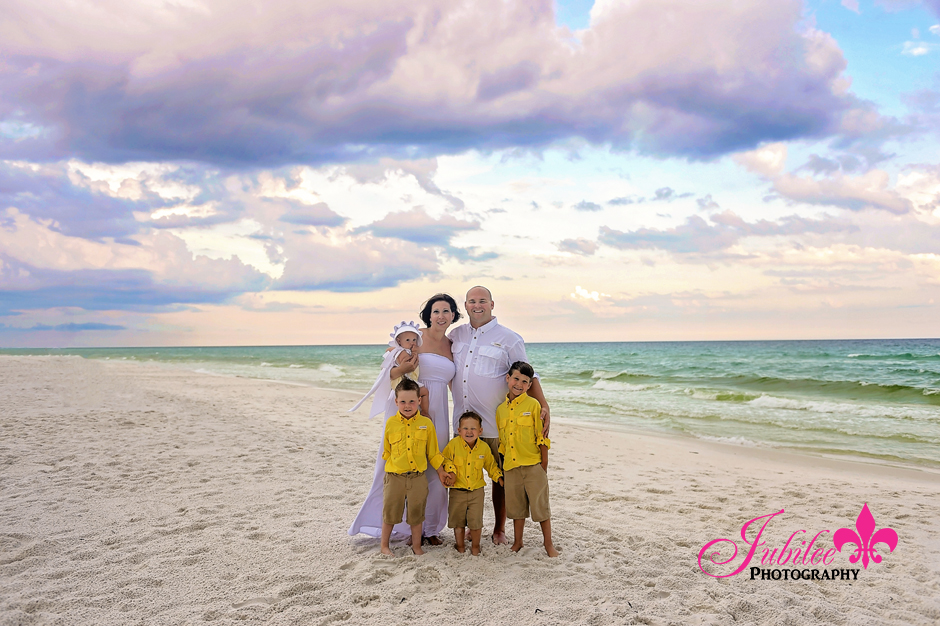 Destin Family Photography (1)