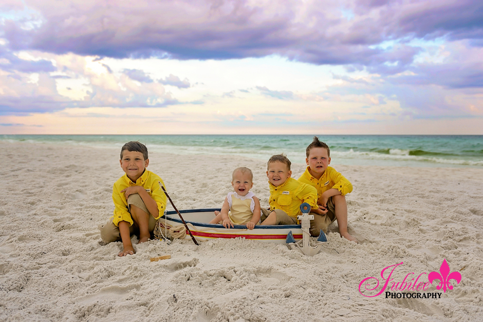 Destin Family Photography (3)