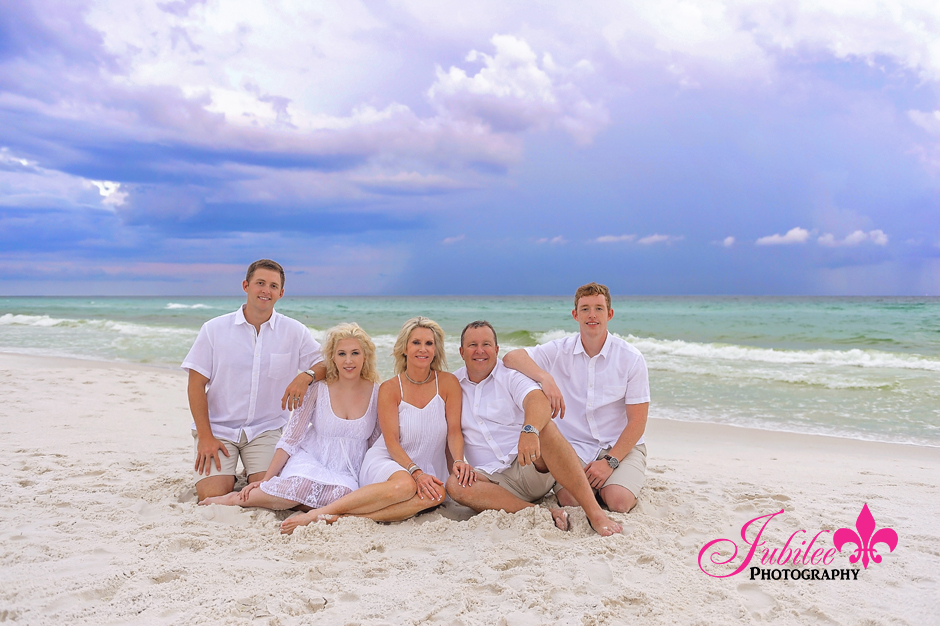 H Family - Destin Photography (9)