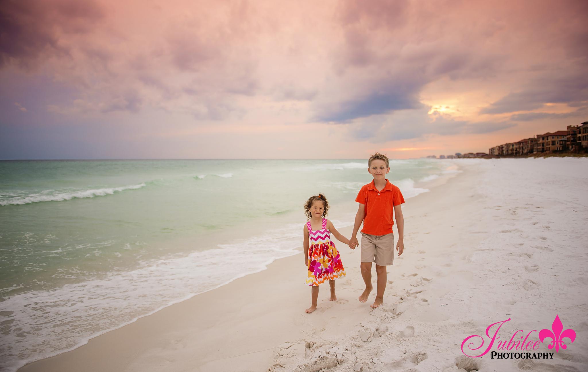 Destin, Florida Beach Photographer
