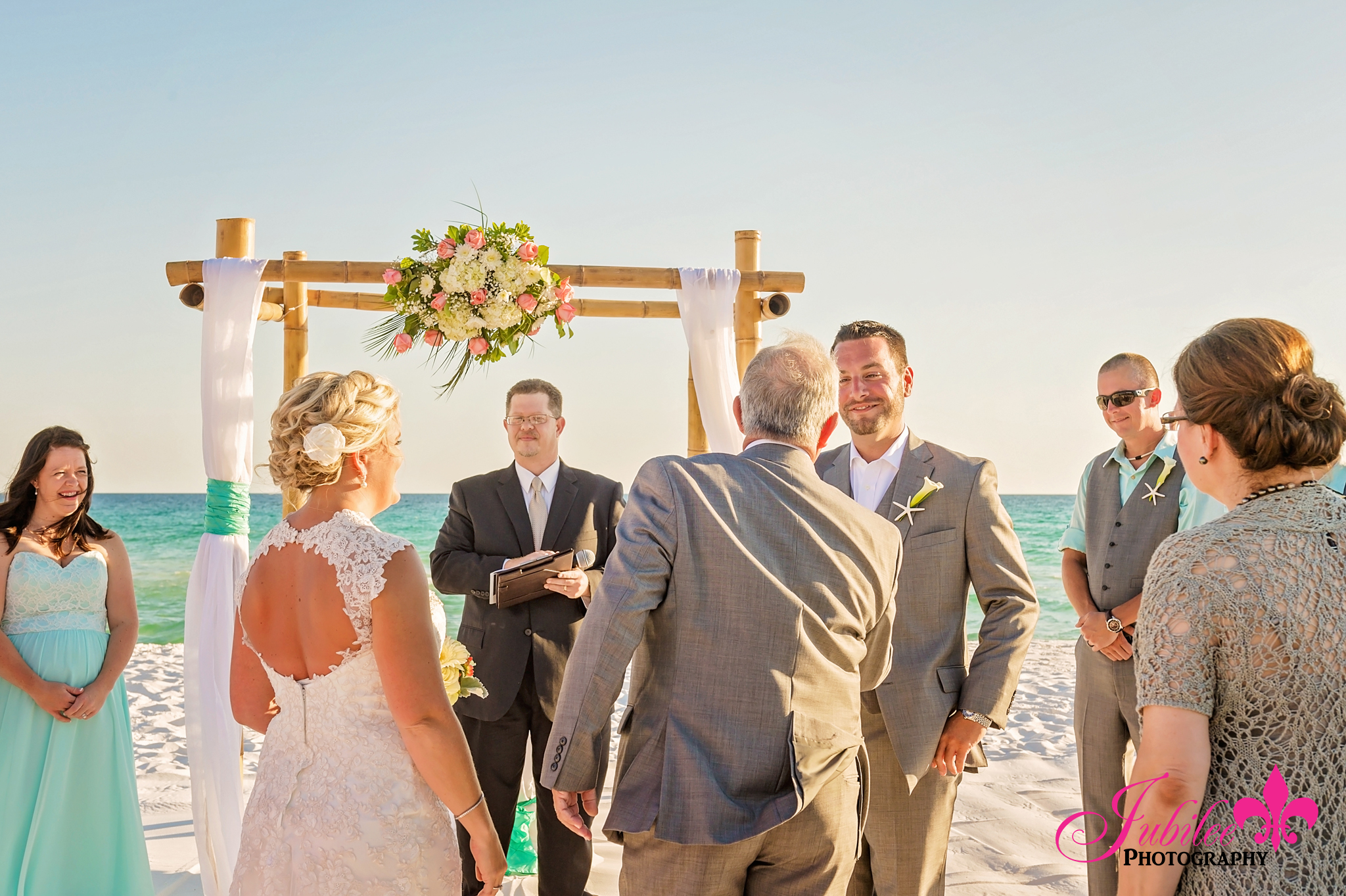 09192015 0228 - destin beach house wedding