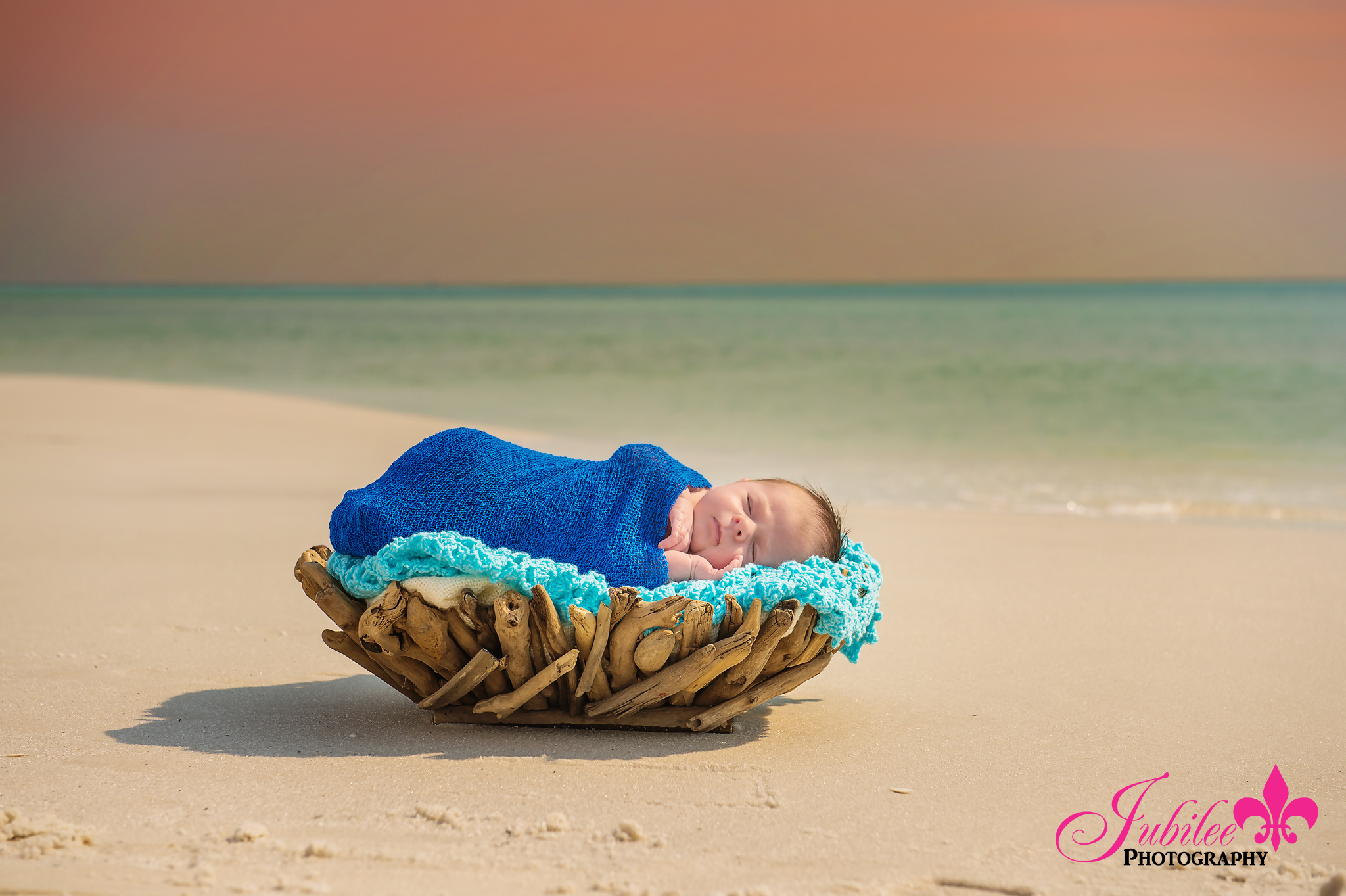 Jake – Destin Newborn Photographer