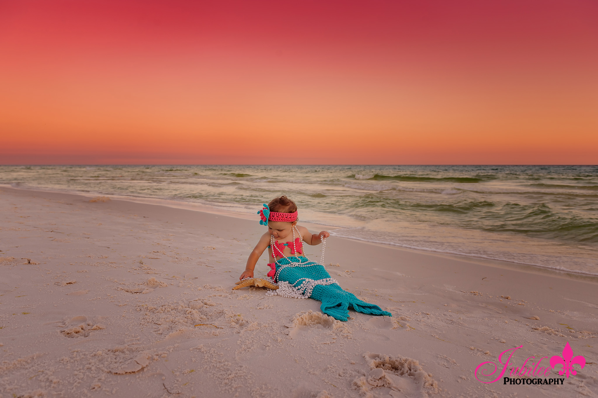 Matte Family – Destin Beach Photographer