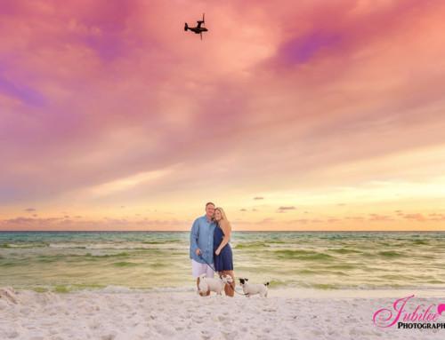 Chapman Couple – Destin Photographer