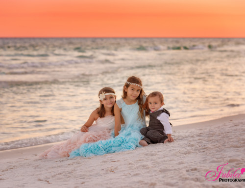 Eubank Kids – Eden Gardens and Beach with my Kids