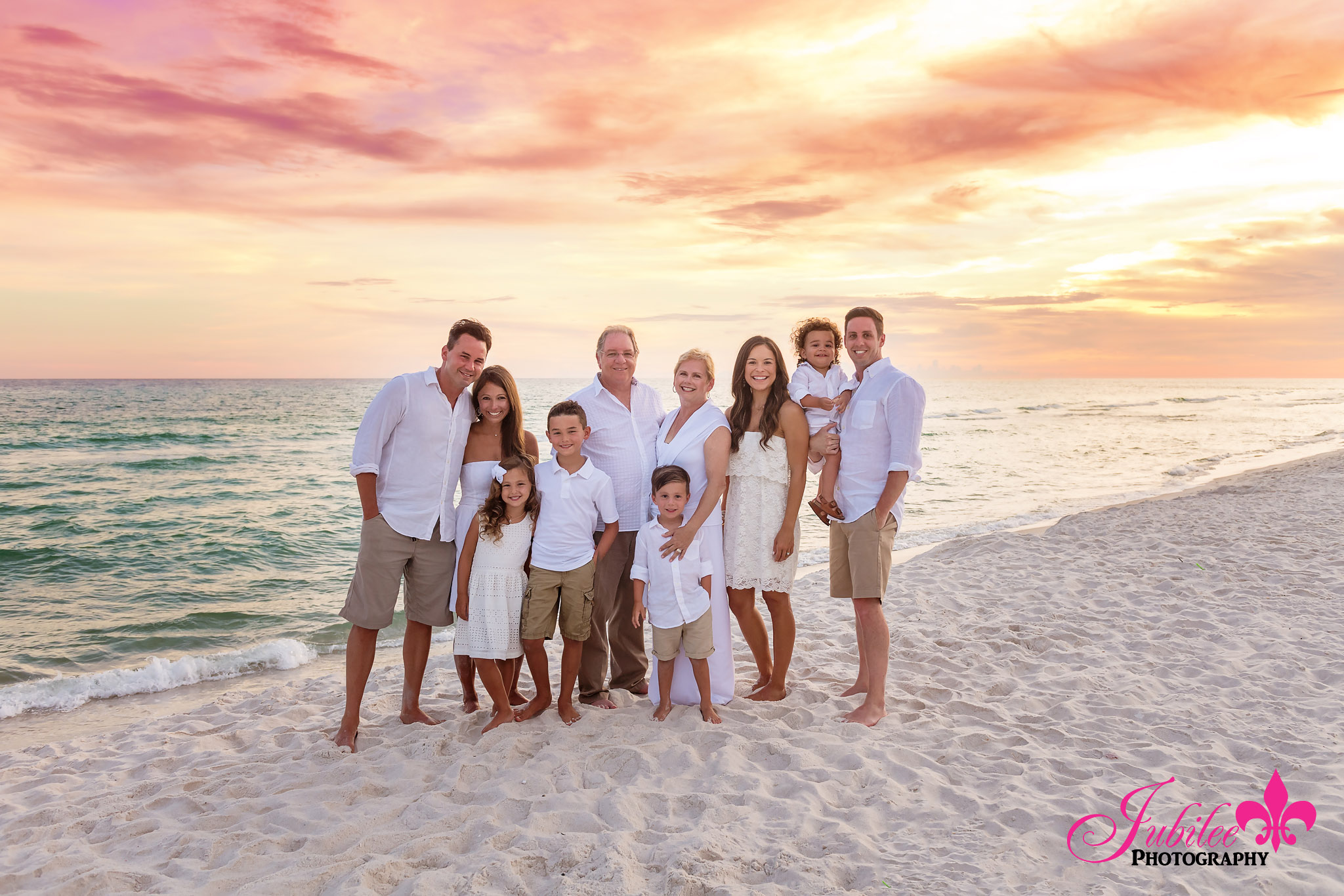 Poutra Family – Rosemary Beach Photographer
