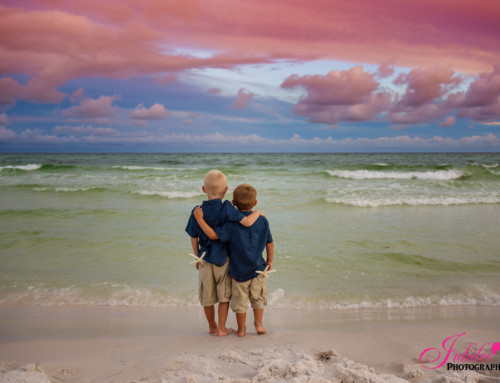 Ray Family – Destin Family Photographer