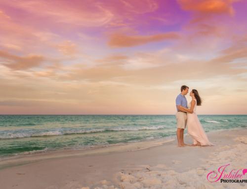 Hulsey Family – Sunrise Destin Photographer