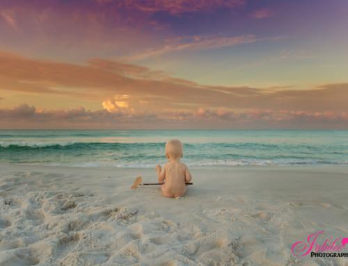 Sugg Family – Sunrise Destin Photographer