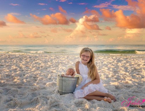 Clark Extended Family – Sunrise Destin Photographer