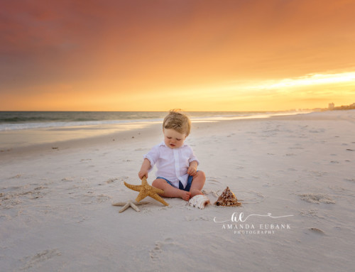 Doyle Family – Destin Photographer